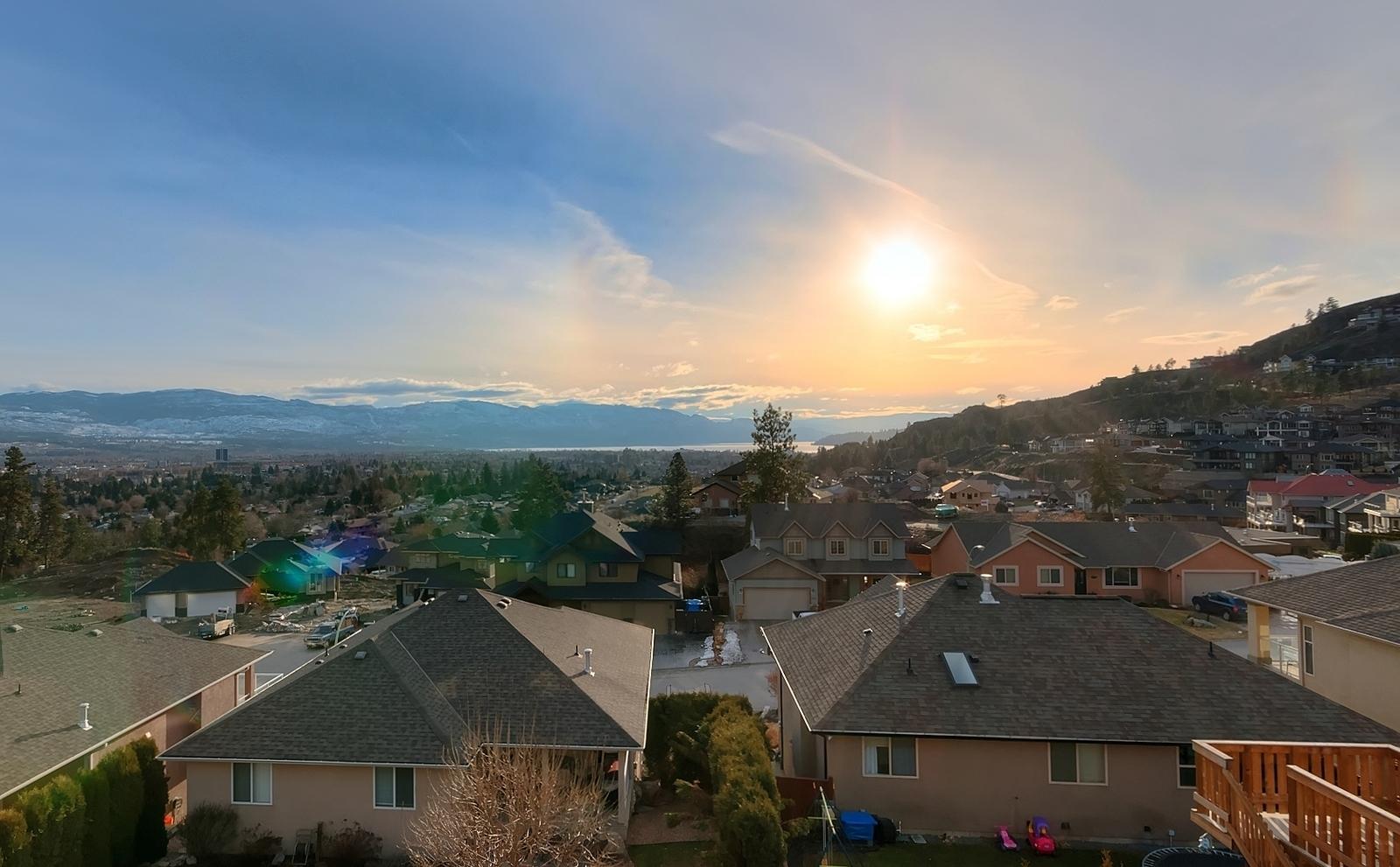 Kelowna Neighbourhood-Glenmore