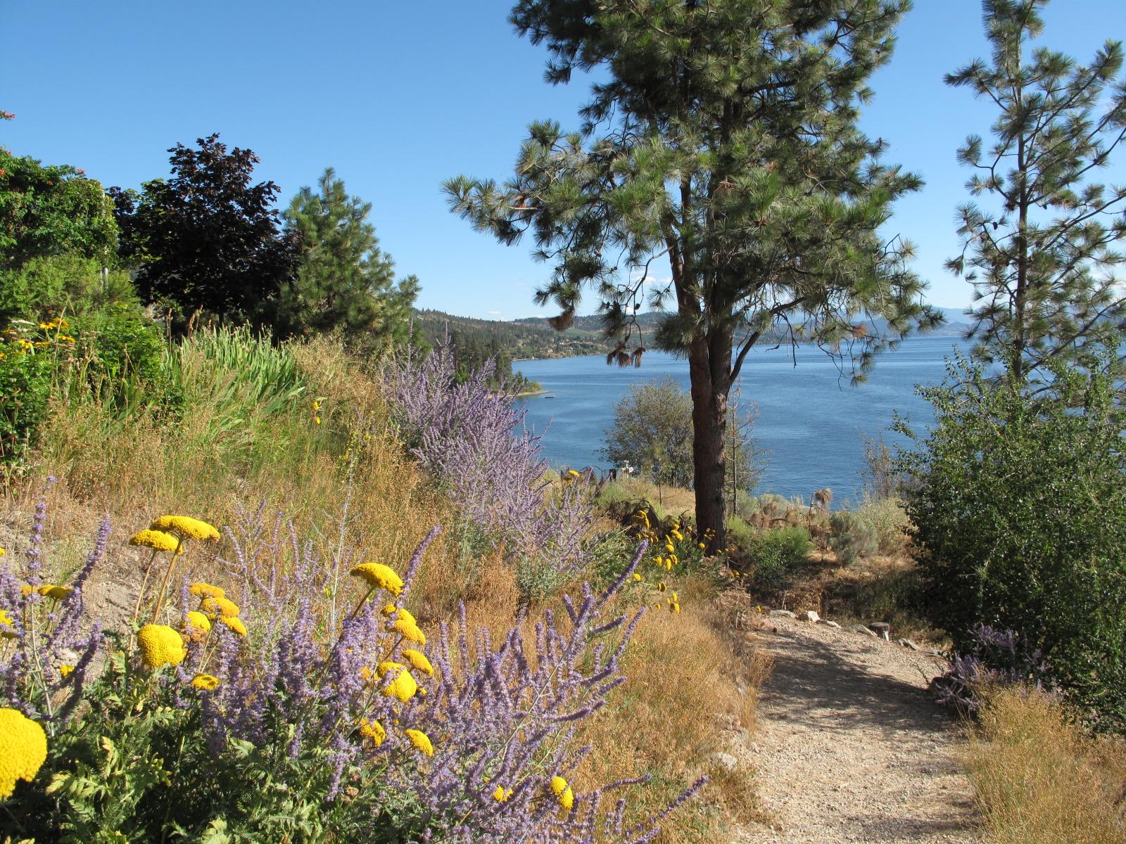 14988 Carrs Landing Landing Waterfront On Okanagan Lake