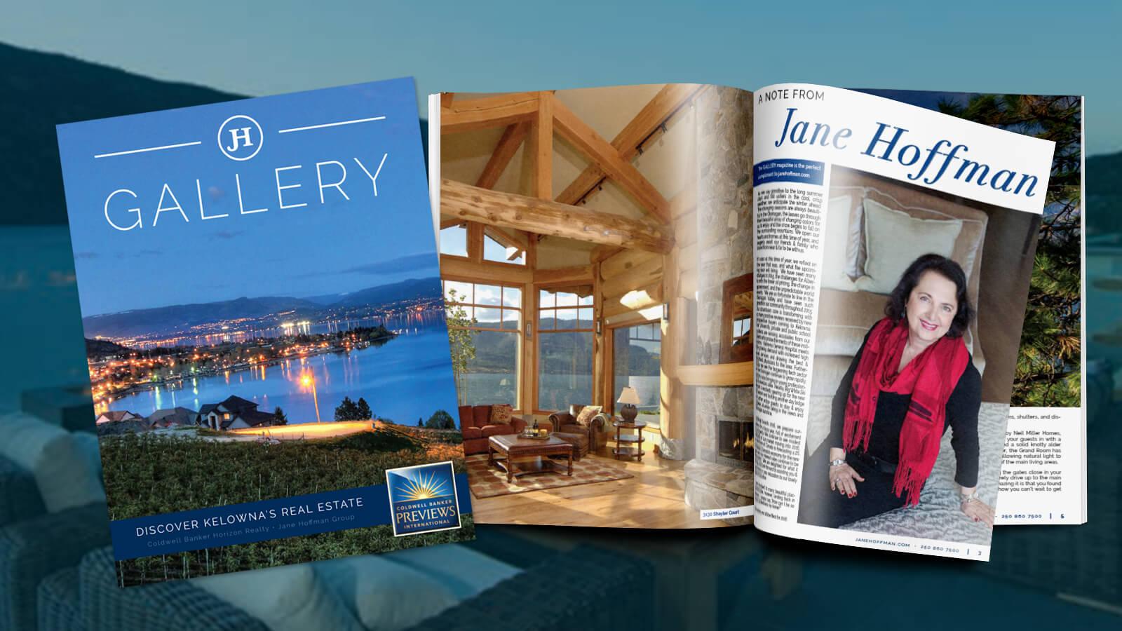 Gallery-Magazine