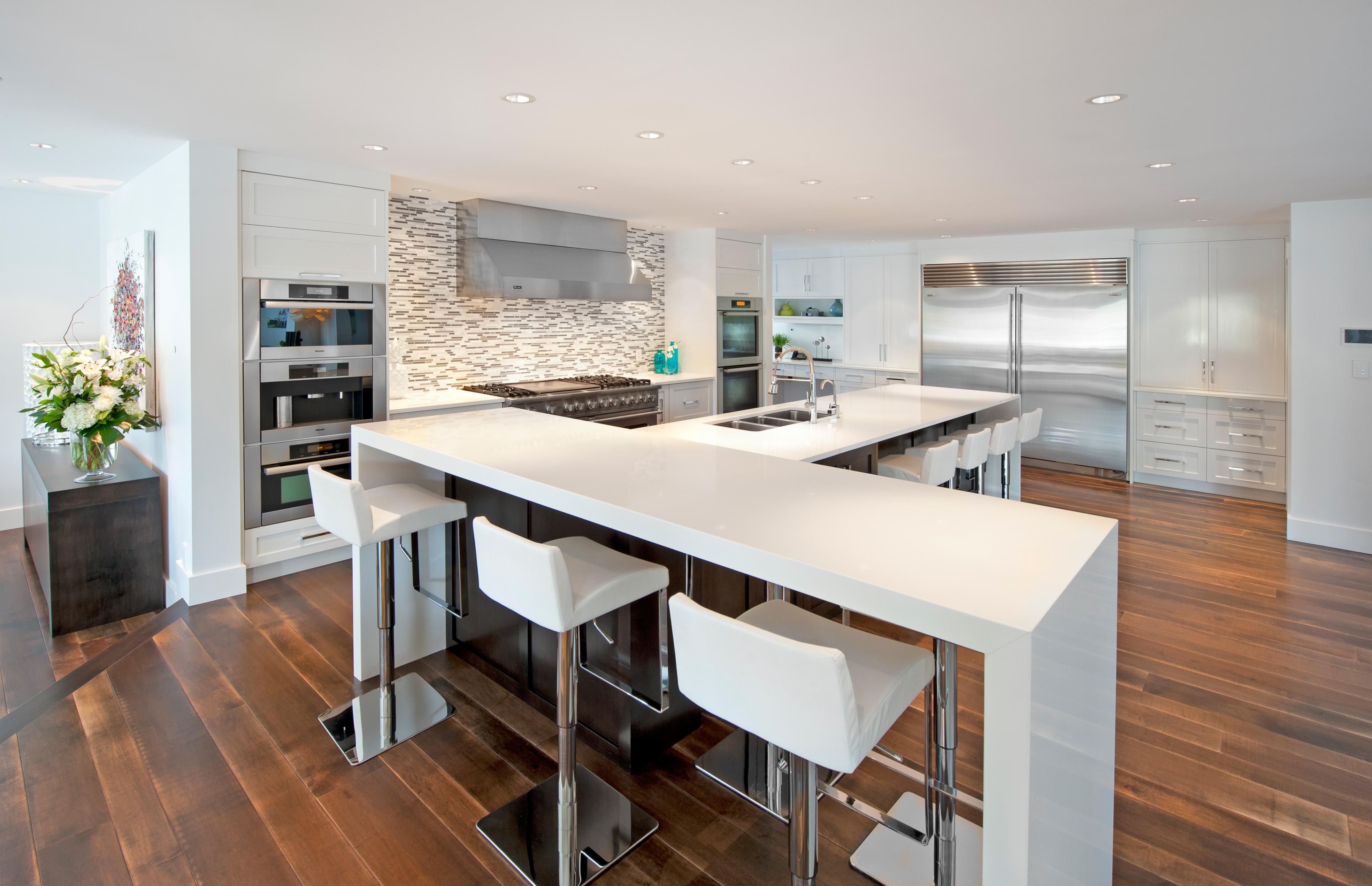 Kelowna Real Estate - Beautiful Kitchen