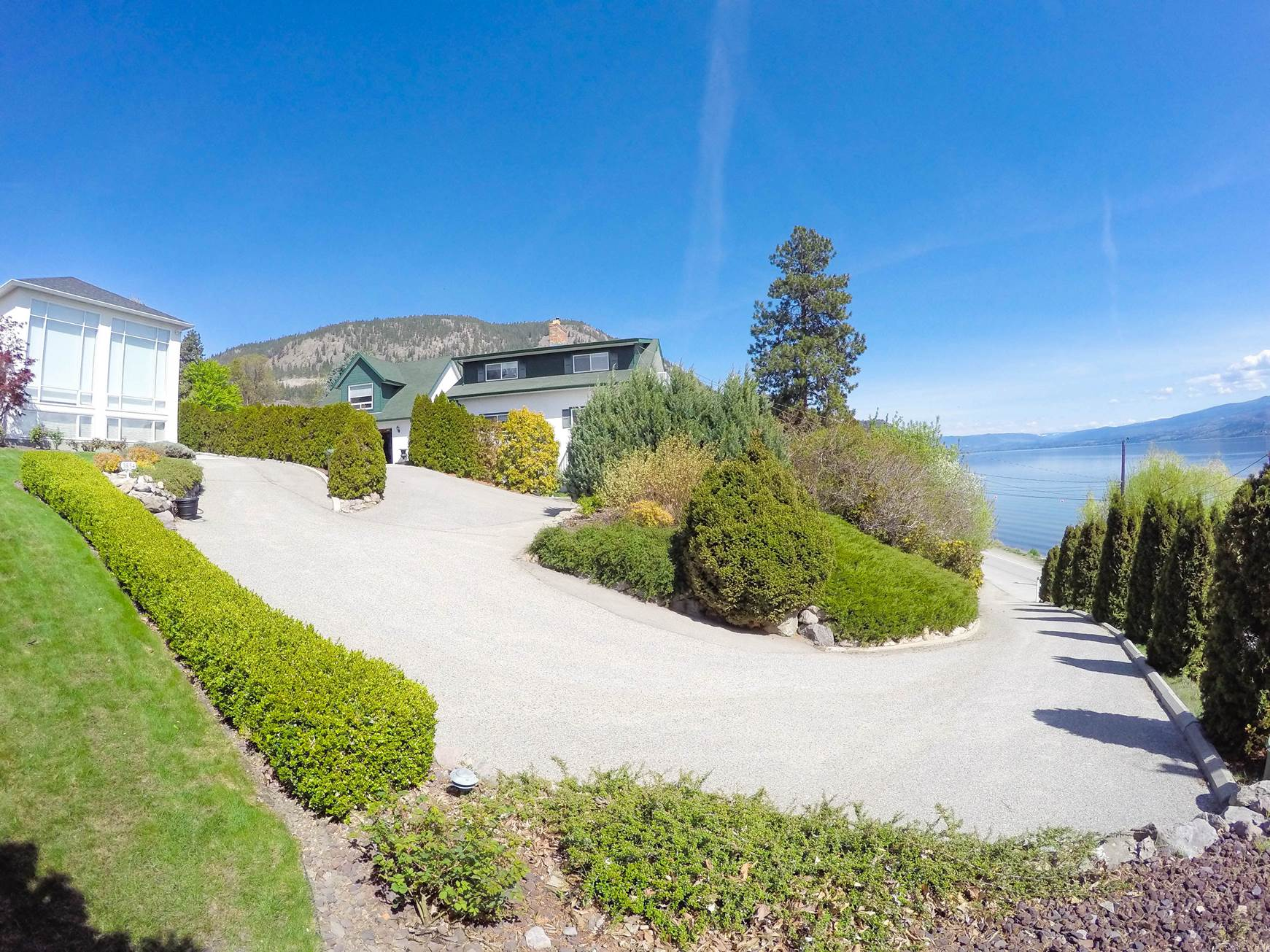 Brand New Listings For Lakeshore Property Bc