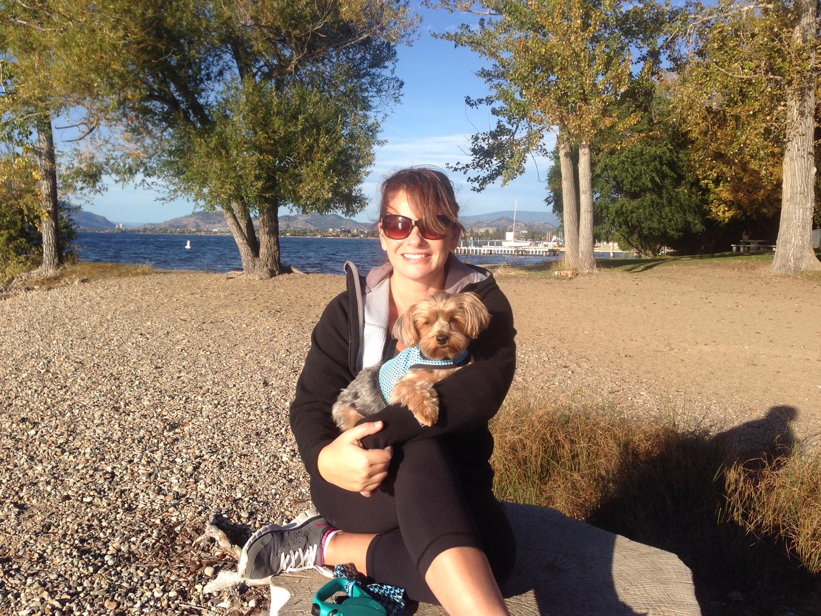 Kristy Huber: Kelowna Realtor