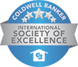 Coldwell Banker International Society Of Excellence