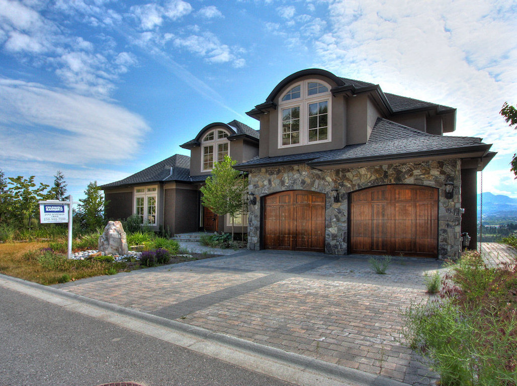 West Kelowna Homes