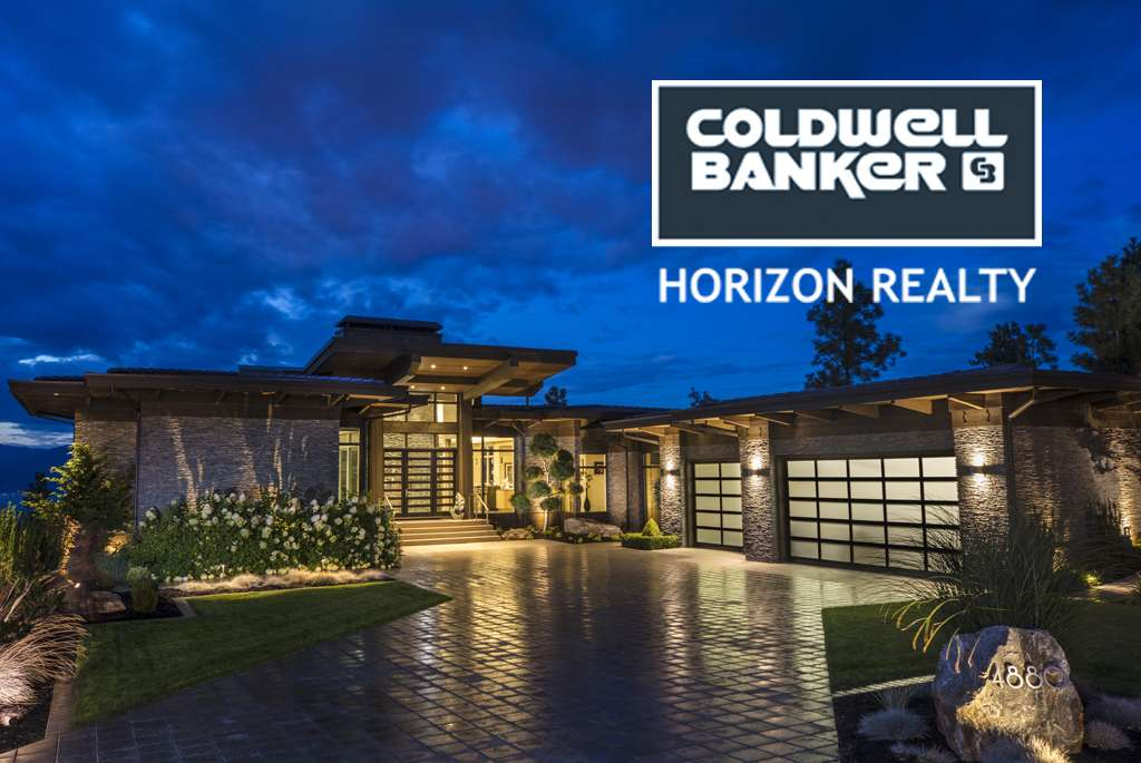 Why Coldwell Banker<sup>®</sup>