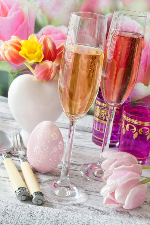Easter & Wine in Kelowna