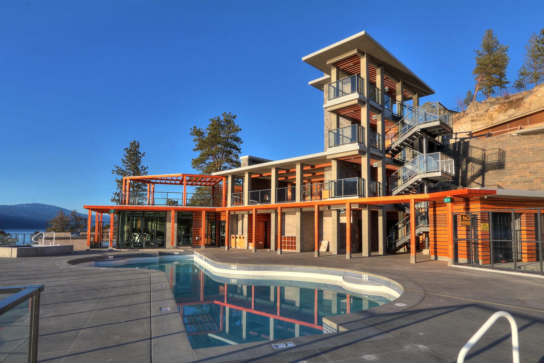 Lakestone: Lake Club