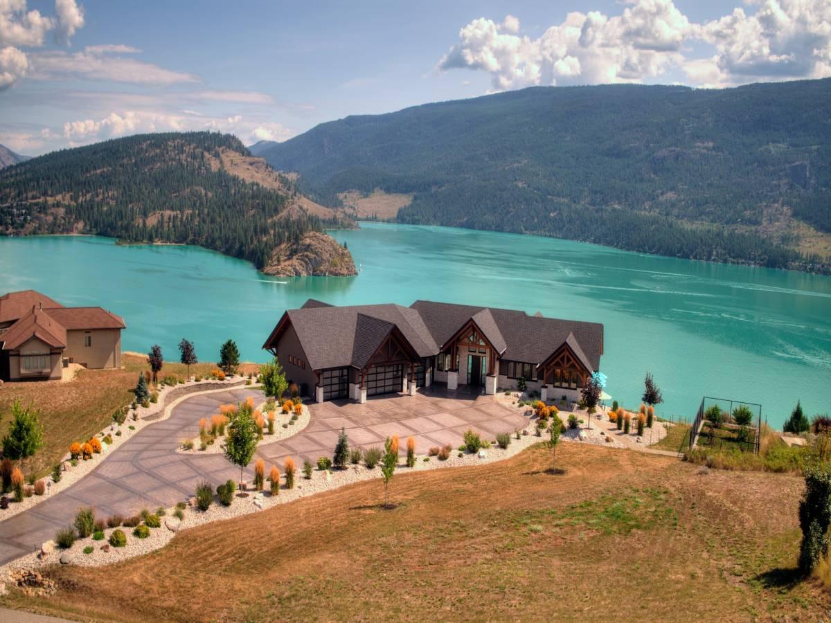 Jane Hoffman Realty Kal Lake Living