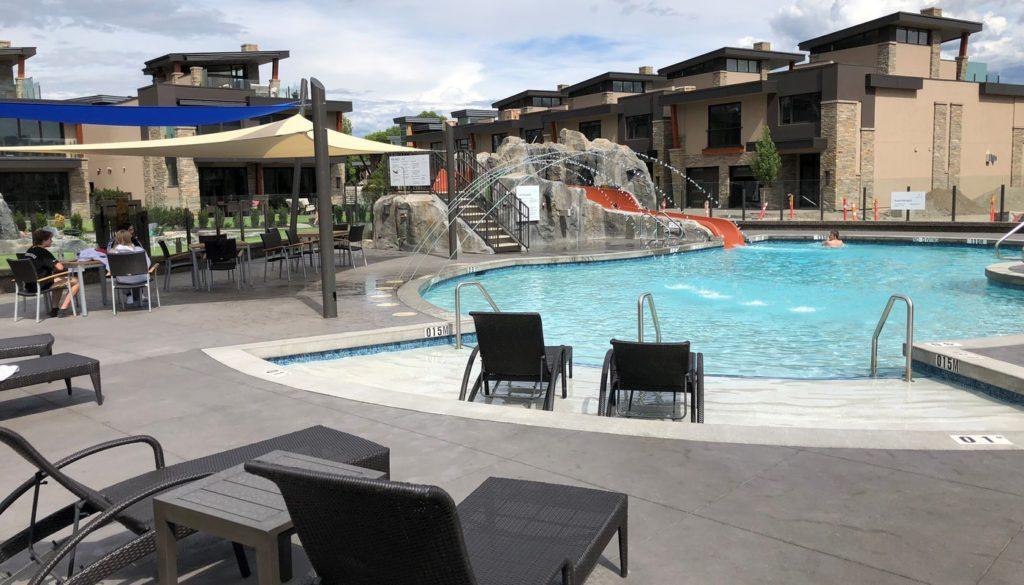 Paradise Estates Pool