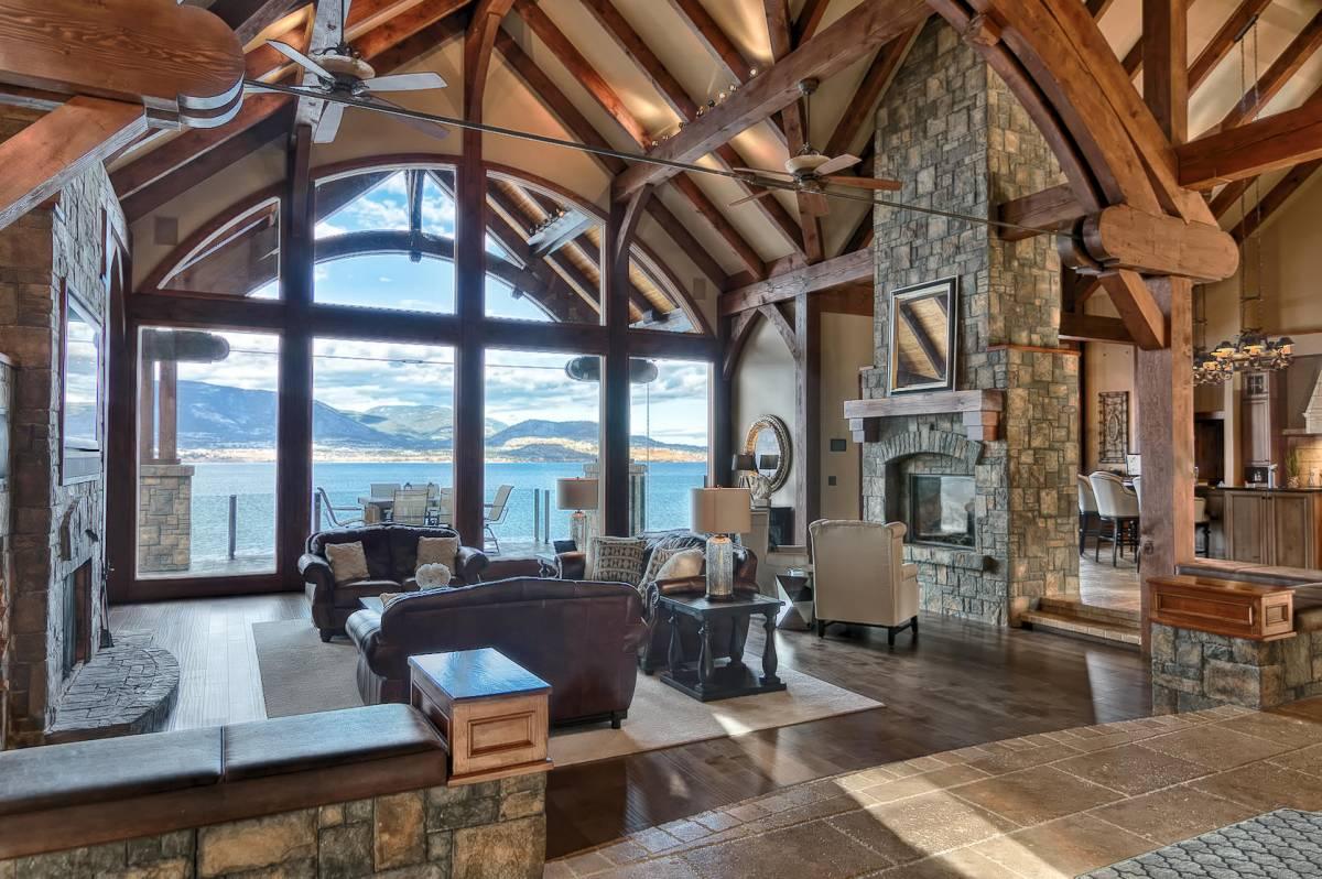 Eagle Mountain Estate Kelowna