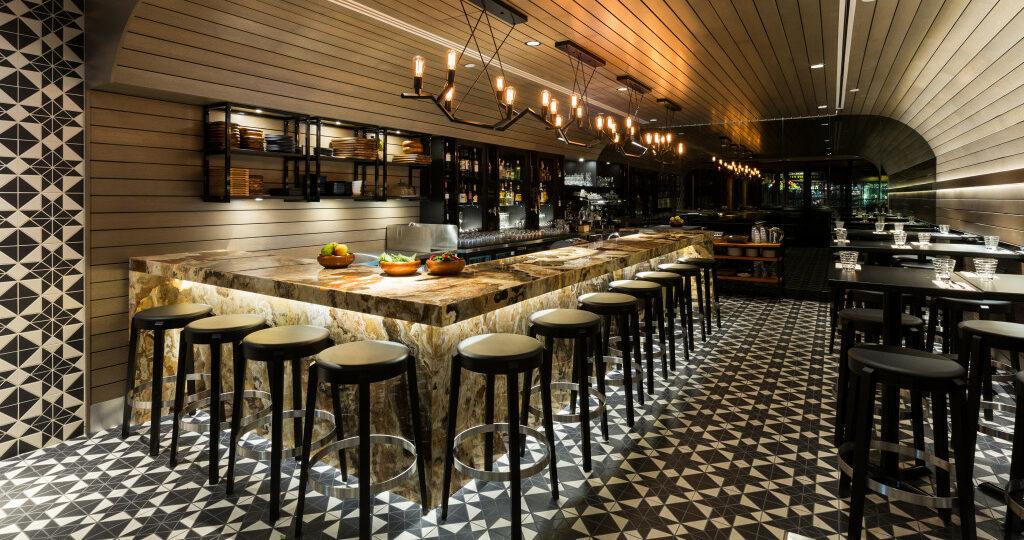 Whistler Restaurants - Bar Oso